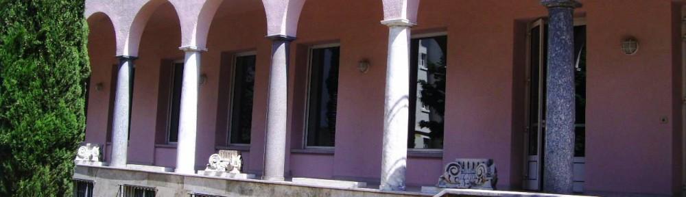 Maison de l'Italie